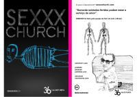 SEXXX CHURCH - 36 DIAS