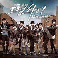 Dream High- Taecyon, Wooyoung, Suzy, IU, JOO