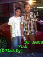HEY MAMA [ DJ AGUS ] VS BLAME [ DJ  FREDY ].mp3