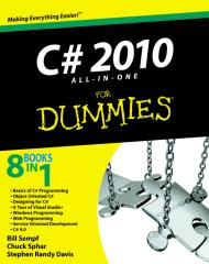 C# 2010 All-in-One For Dummies.pdf