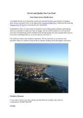 Amazon Kindle 7 Newcastle.docx