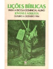 Lições Bíblicas - 4° Trimestre de 1984.pdf