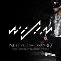 wisin ft carlos vives & daddy yankee - nota de amor (original).mp3