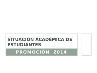 SITUACION 2014.pptx