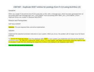 2387497 - Duplicate BSET entries.docx