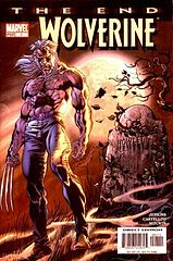 Wolverine - The End #01.cbr