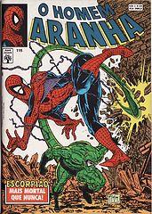 Homem Aranha - Abril # 115.cbr