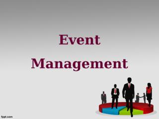 Identify a favourite event that you have attended or know about, break it down into 5 C's of events.ppt