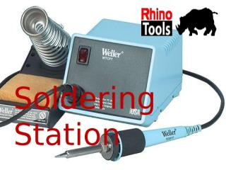 Detail About Soldering Station.pptx