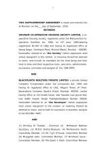 Shivram Final SDA draft dtd 7.9.2016.doc