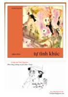 Tuyển tập Trịnh Công Sơn - Tự tình khúc.pdf