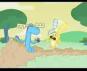 Happy Tree Friends - Friday the 13th.3gp