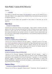 Canon Pali - 2 - Sutta Pitaka - Digha Nikaya.pdf