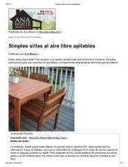 Simples sillas al aire libre apilables.pdf