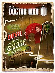 Devil In The Smoke.epub