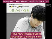 2010-I Love You From Now On by Lee Seung Gi [subbed_romanised].mp4