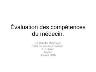 evaluation.ppt