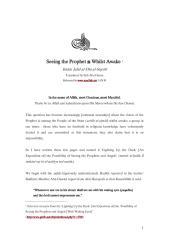 seeing the prophet in awake by imam jalaluddin suyuti.pdf