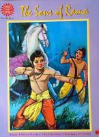Amar Chitra Katha - Vol 503 -The Sons of Rama pdf.pdf