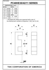 E-core dimensions.pdf