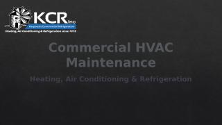 Commercial HVAC Maintenance.pptx