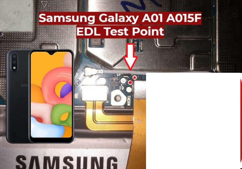 Samsung Galaxy A01 A015F Test ?async&amprand05413186554884177