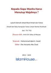 id_Kepada_Siapa_Wanita_Harus_Menutup_Wajah(1).doc