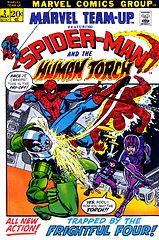 Marvel Team-Up v1 002.cbr