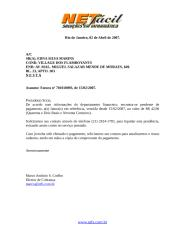 Carta de Cobrança 23-303 15-02-2007.doc