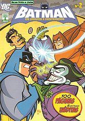 Batman - Os Bravos e os Destemidos # 02.cbr