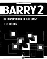 (Exatas)[Architecture Ebook] The Construction of Buildings 2 (5th Ed.) - R. Barry(English).pdf