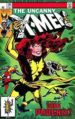 The Uncanny X-Men #135 (Jul. 1980) - A Saga Da Fênix Negra! - Fênix Negra!.cbr