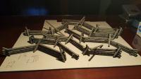 Escenografía para Muskets & Tomahawks - 28mm 20151118_163825